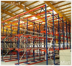 Special Purpose Racking